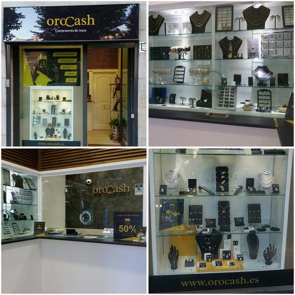 Nueva imagen Orocash Granada