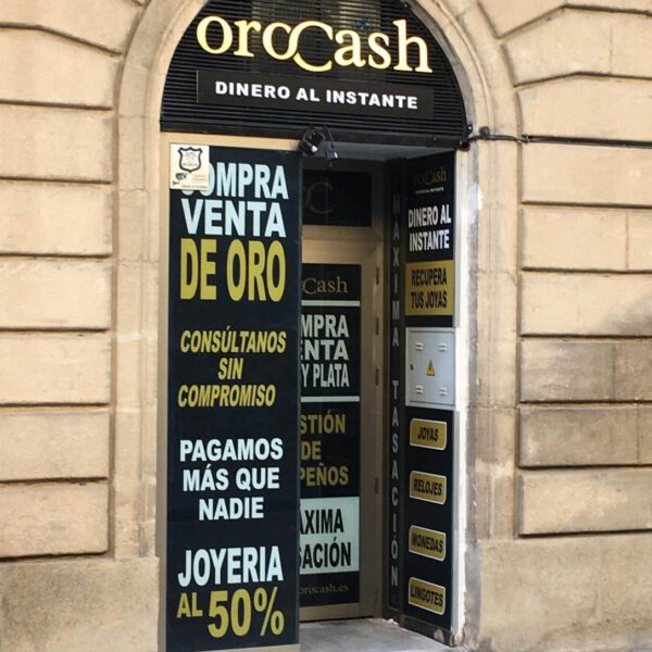 Orocash Alcala la Real