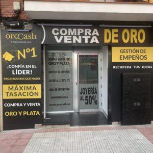 Orocash Alcobendas