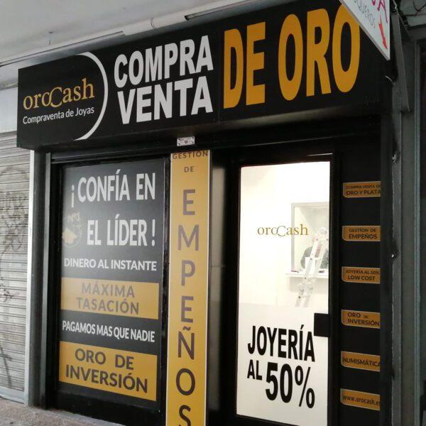 Orocash Cuenca