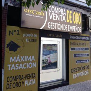 Orocash Sevilla