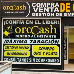 Orocash Valdemoro