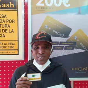 Orocash Zaragoza