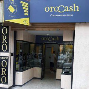 Orocash abre una nueva franquicia