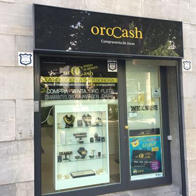 Orocash reabre sus establecimientos